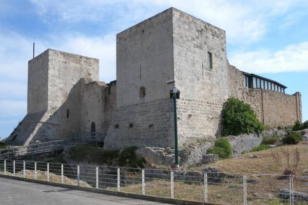 Крепость Сан-Микеле фото