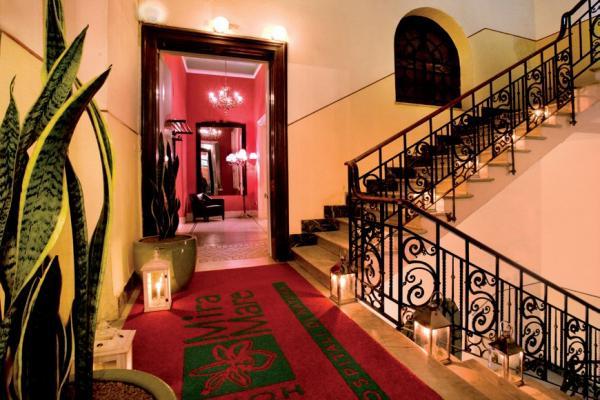 Hotel Miramare фото