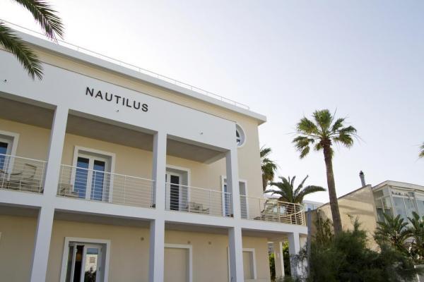 Hotel Nautilus photo