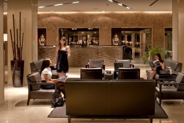 Hotel Regina Margherita photo
