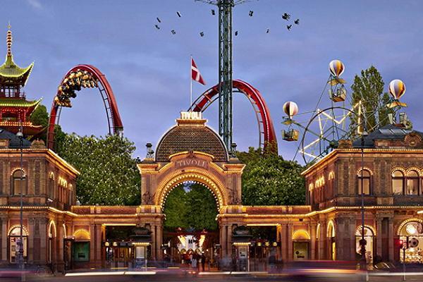 Tivoli Park photo