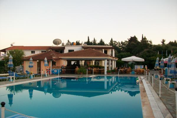 Hotel Yannis Corfu photo