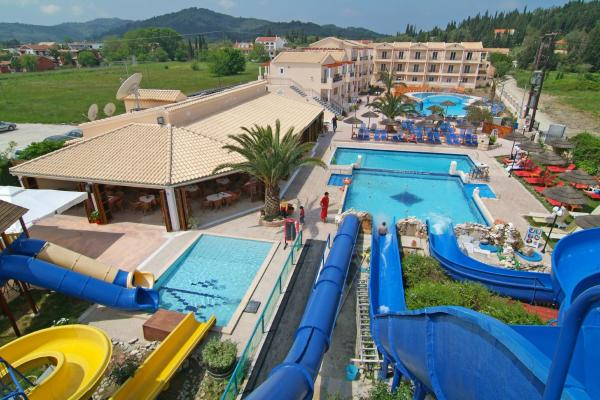 Sidari Water Park Hotel photo