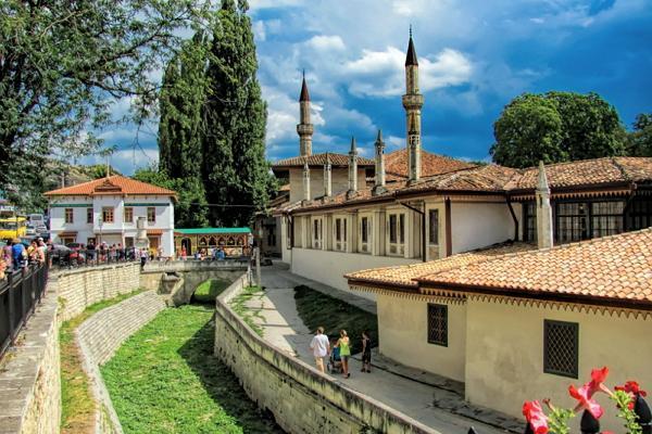 Bakhchisaray photo