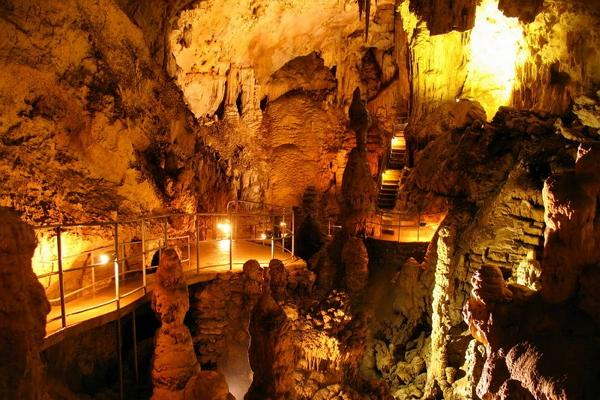 Marble Cave photo