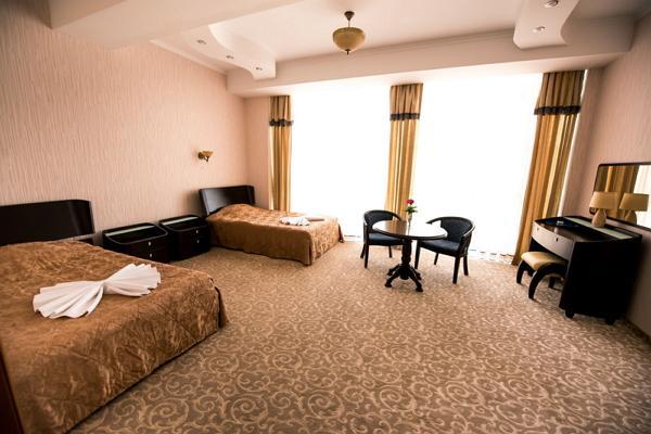 ТЭС Отель фото