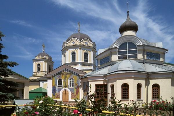 Свято-Троицкий собор фото