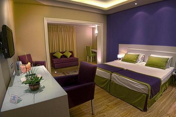 Hotel Longchamps Cairo фото