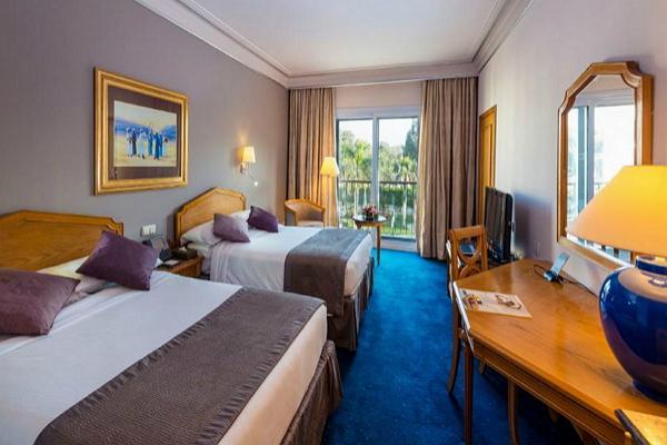 Concorde El Salam Hotel Cairo photo