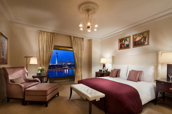 Kempinski Nile Hotel фото