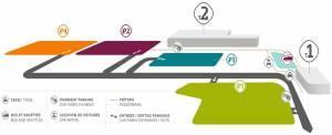 Beauvais Airport Scheme