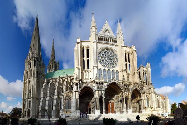 Chartres photo