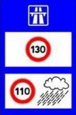 Знаки дорожногодвижения