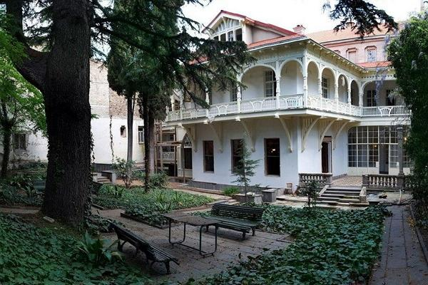 Writers House, Tbilisi photo