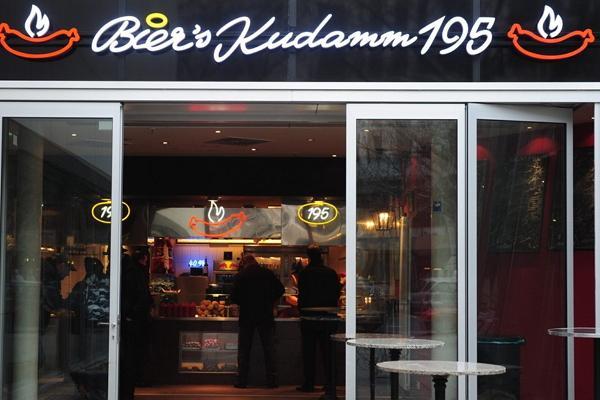Bier's Kudamm 195 photos