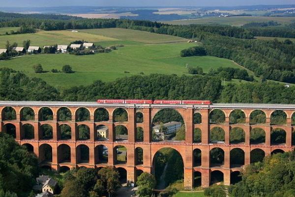 Gölstalbrücke Viaduct photo