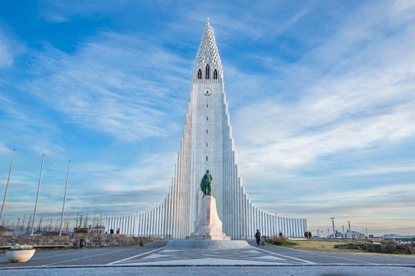 Hallgrimskirkja photo