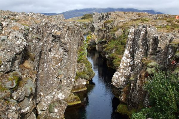 Thingvellir National Park photo