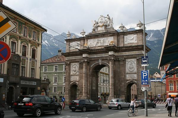 Innsbruck photo