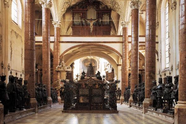Foto de Iglesia de Hofkirche