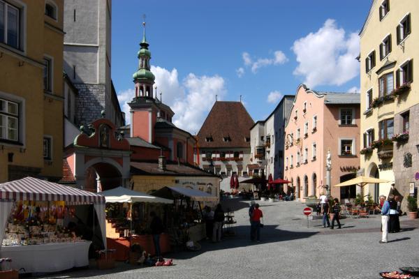Foto de Hall in Tirol