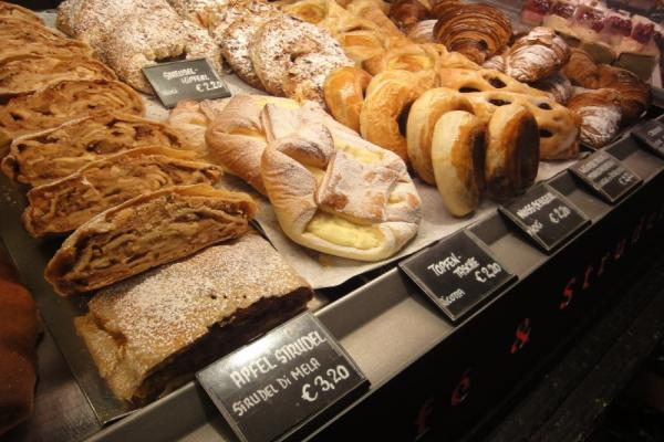 Strudel Cafe Kroll photo