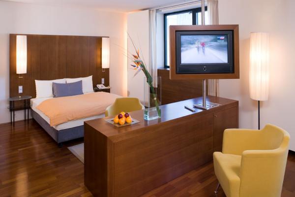 The Penz Hotel photo