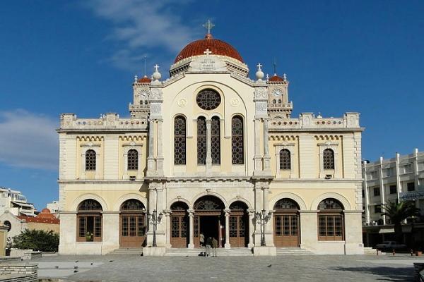 St. Mina Cathedral photo