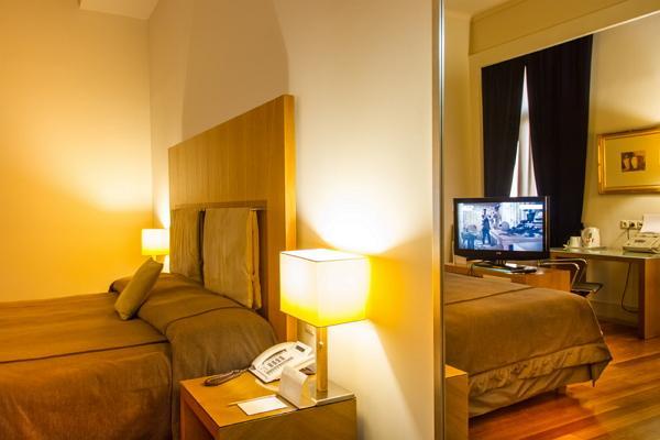GDM Megaron Hotel photo