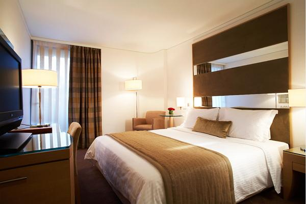 Galaxy Iraklio Hotel photo