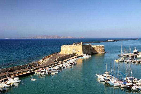 Kules Fortress photo