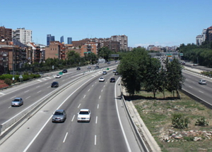 Renting a car in Spain