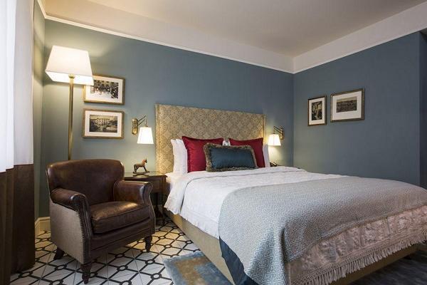 Arthur Hotel фото