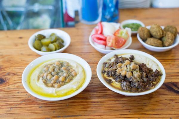 Hummus Ben Sira photo