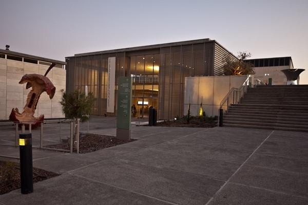 Museum of Israel photo