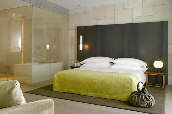 Mamilla Hotel photo