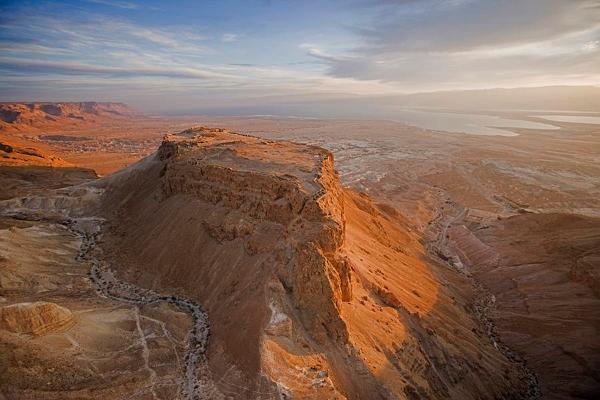 Masada photo