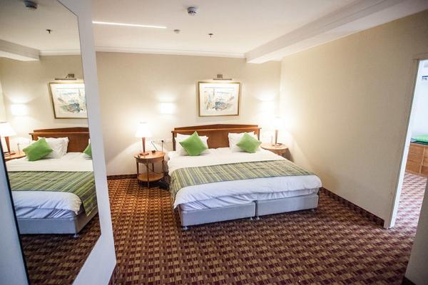 Shani Hotel photo