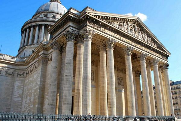 Pantheon, Rome photo