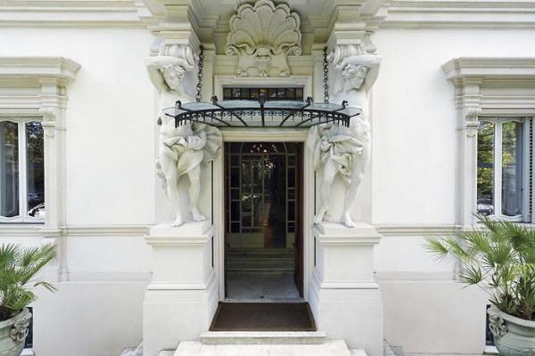 Villa Laetitia photo