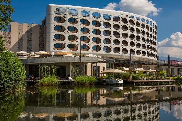 Seepark Hotel фото