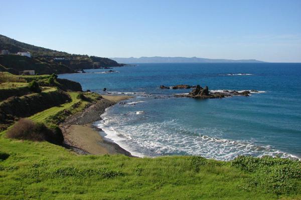 Porto Pomos Beach фото