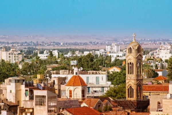 Nicosia photo