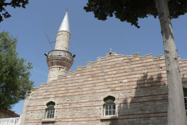 Kebir Jami Mosque photo