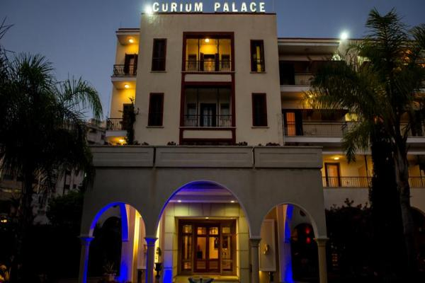 Curium Palace Hotel photo