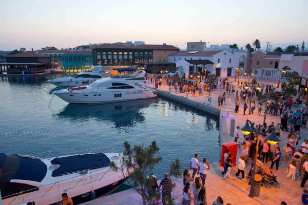 Limassol Marina photo