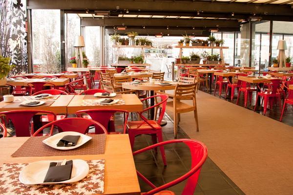 La Cocina de San Antón фото