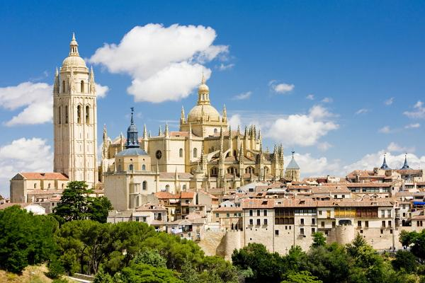 Segovia photo