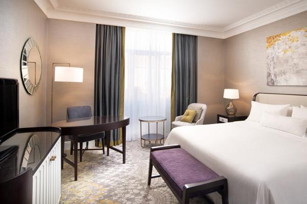 The Westin Palace Hotel фото