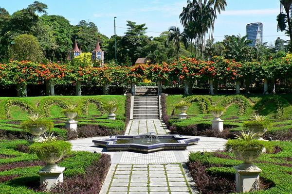 Central Lake Park (Taman Tasik Perdana) photo